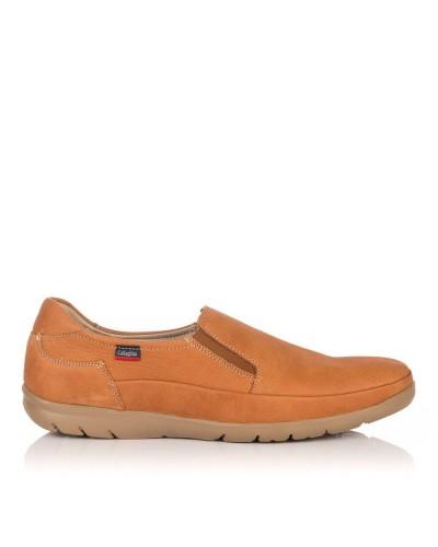 Zapato mocasin piel Hombre Callaghan