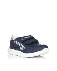 Zapatilla deportiva piel Unisex-niños Pablosky 278120