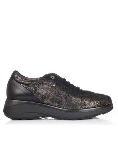 Zapato deportivo plataforma Mujer Pitillos