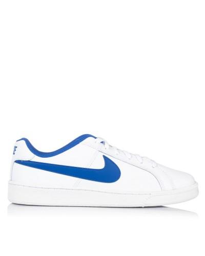 Zapatilla cordones court Hombre Nike 749747