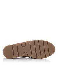 Zapato cordones piel 48 horas 0902