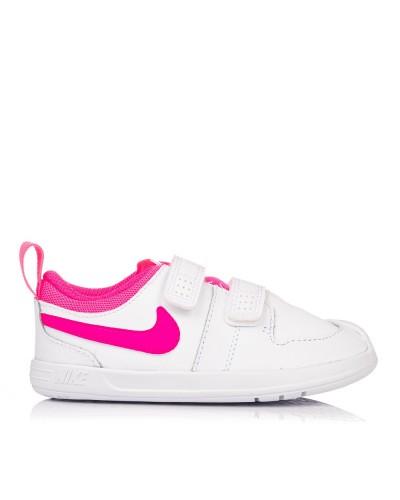 Zapatilla velcros pico 5 Unisex-niños Nike AR4162