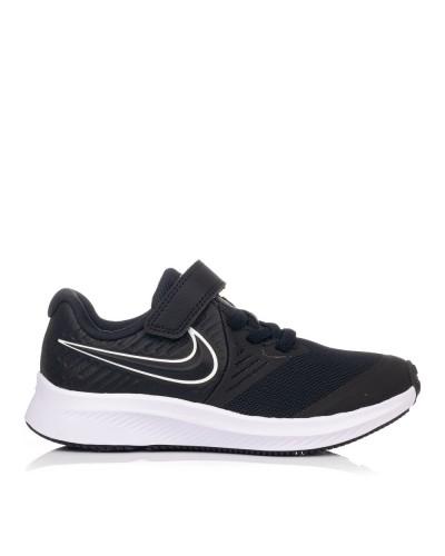 Zapatilla velcro star Unisex-niños Nike