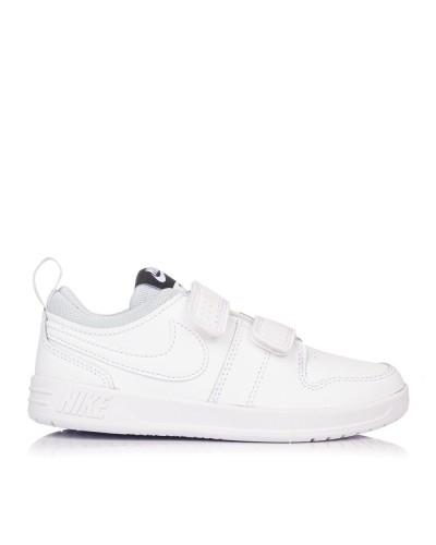 Zapatilla velcros pico 5 Unisex-niños Nike AR4161