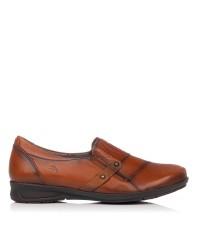 Zapato sport piel Fluchos 9154