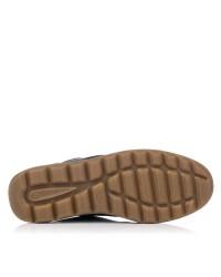Zapato sòrt piel cordones On foot 560