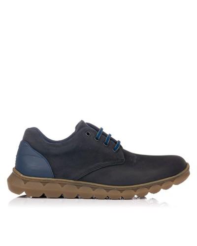Zapato sòrt piel cordones Hombre On foot 560