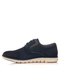 Zapato sport cordones Lois 84852