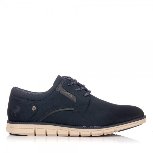 Zapato sport cordones Hombre Lois 84852