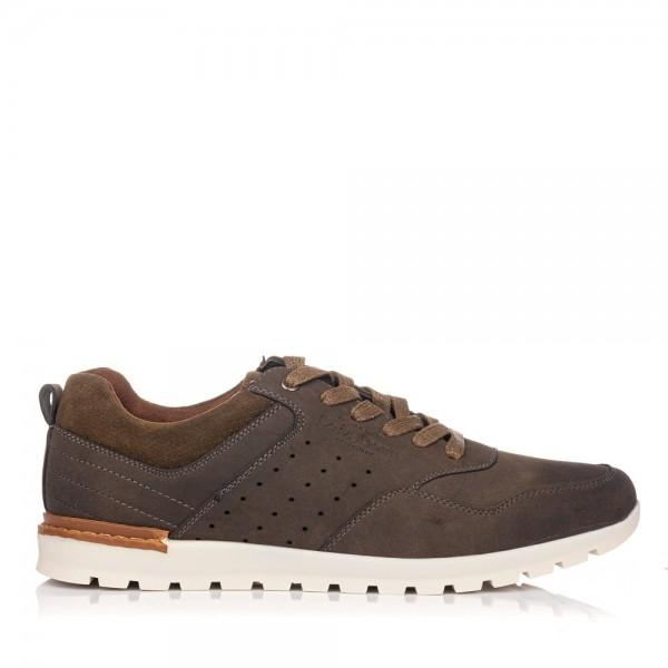 Zapato deportivo cordones Hombre Lois 84857