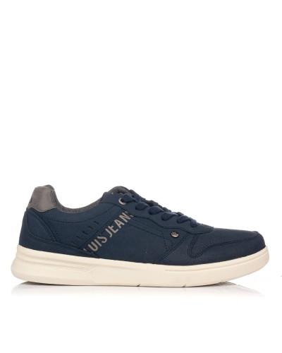 Zapato sport cordones casco Hombre Lois 84875
