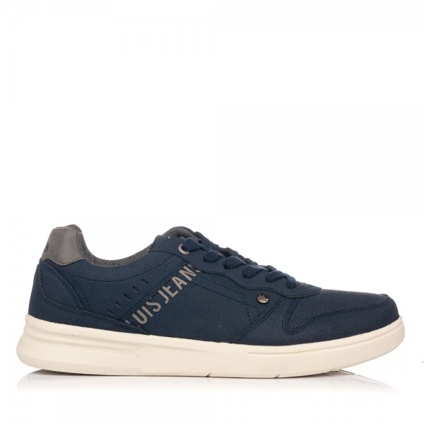 Zapato sport cordones casco Lois 84875