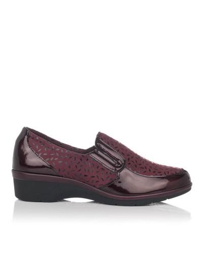 Zapato mocasin clasicc Mujer Pitillos 5710