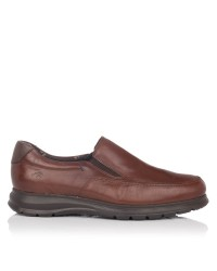 Zapato mocasin light piel Hombre Fluchos F0603