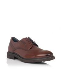 Zapato cordones piel vestir Hombre Fluchos F0630