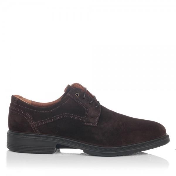 Zapato cordones ante Hombre Luisetti 28704