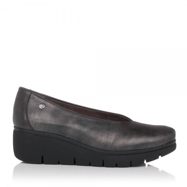 Zapato piel plataforma Gomez 2010