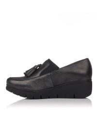 Zapato borlas plataforma Mujer Gomez 2021
