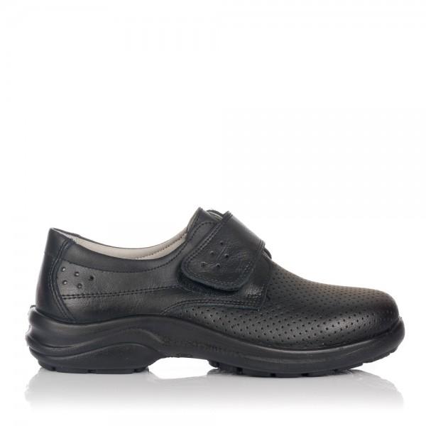 Zapato sanitario y hosteleria Unisex-adulto Luisetti BERLIN 0025