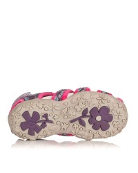 Sandalia flores Gomez 400121