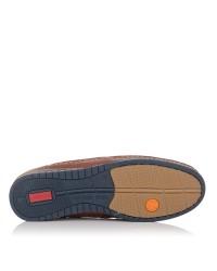 Zapato pachanga Hombre Luisetti 21910