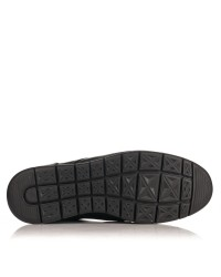 Blucher piso goma Hombre On foot 8901