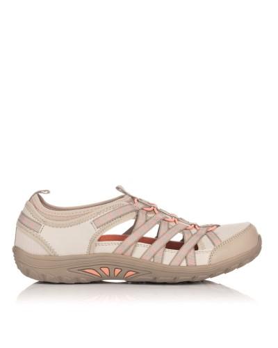 Sandalia regaae fest Mujer Skechers 49359 TPE