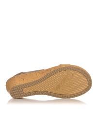 Sandalia cuña Mujer Skechers 38527