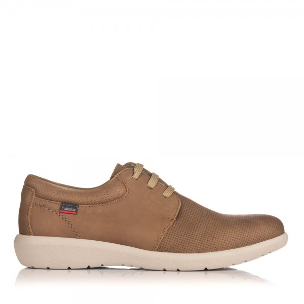 Zapato cordon picado Callaghan 14603