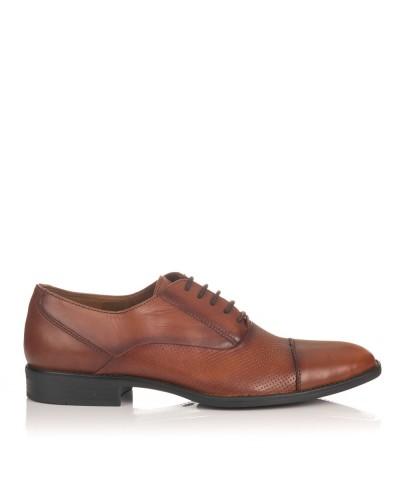 Zapato cordon vestir T2in R-299