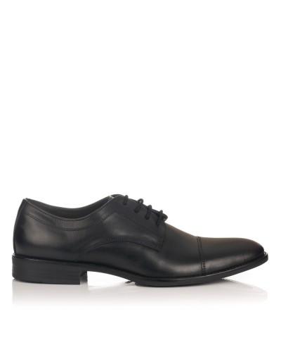 Zapato cordones T2in R-294
