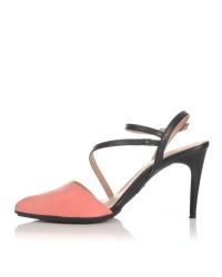 Zapato tira vestir Mujer Daniela vega 1170