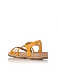 Sandalia piel bio Yokono CHIPRE-100