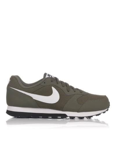 Md runner Unisex-adolesce Nike 807316