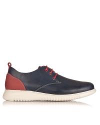 Zapato cordones piel Hombre On foot 570