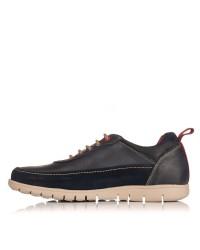 Zapato deportivo piel Hombre Gomez 608