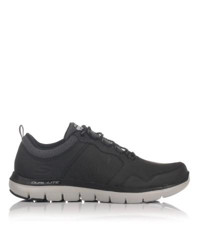 Zapato flex advantage 2.0 Hombre Skechers 52124