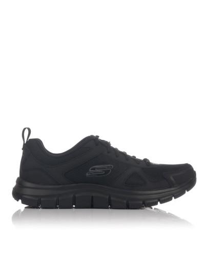 Zapatilla track scloric Hombre Skechers 52631