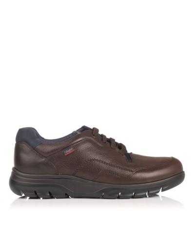 Zapato cordones light Hombre Callaghan 16201