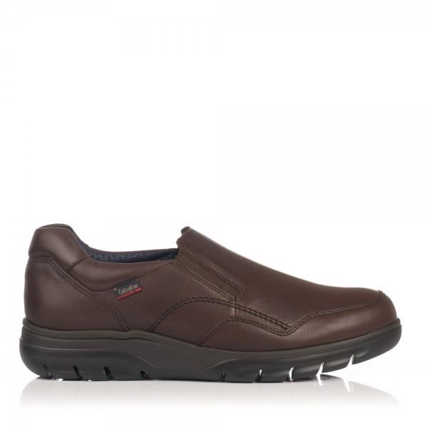Zapato mocasin light Hombre Callaghan 16200