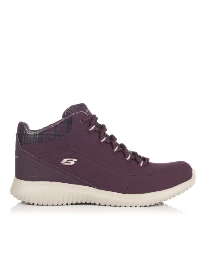 Bota cordon ultra flex Skechers 12918
