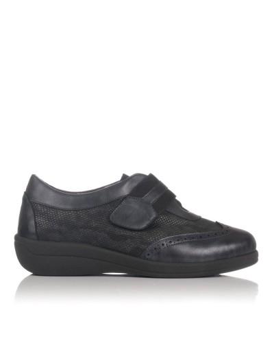 Zapato velcro piel Doctor cutillas 43406