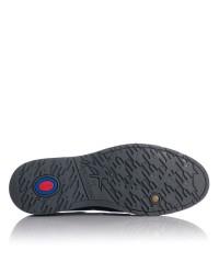 Zapato cordon goma Fluchos 9474