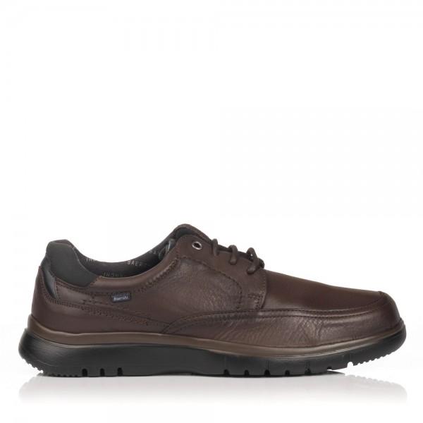 Zapato piel cordones Hombre Baerchi 5051