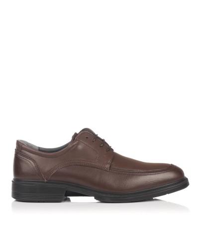 Zapato cordones piel vestir Hombre Luisetti 28703