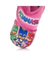 Botita de casa pijamask Bebe niño Gomez 14783