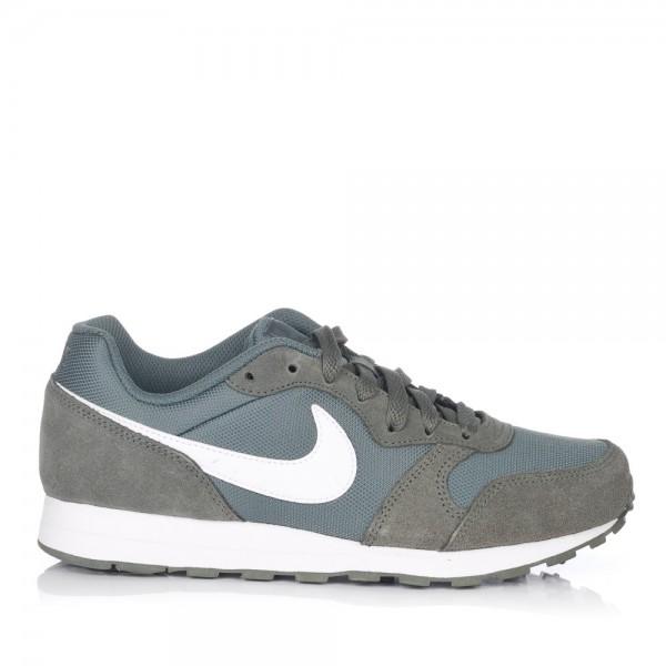 Zapatilla cordones md runner Mujer Nike BQ8271
