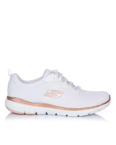 Zapatilla flex appeal 3.0 Mujer Skechers 13070