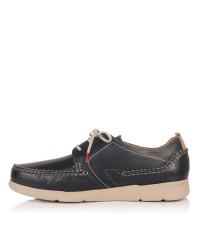 Zapato cordon light Fluchos F0435