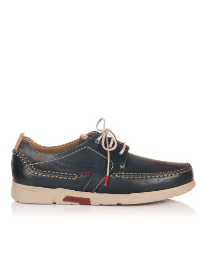 Zapato cordon light Hombre Fluchos F0435